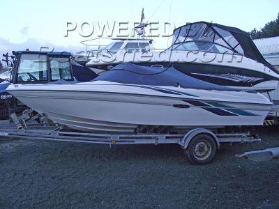 Sea Ray 176 Bow Rider