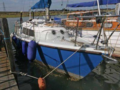 Offshore 8m Offshore 8m