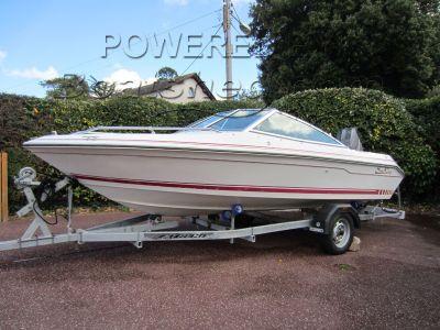 Sea Ray 160 Closed Bow