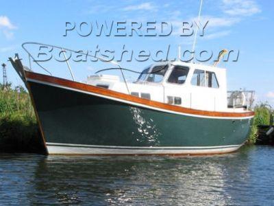 Colvic Watson Motor Boat