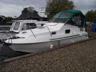 Blackwater Motor Yachts 24' Motor Cruiser