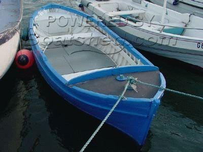 Bousetta Double Ender
