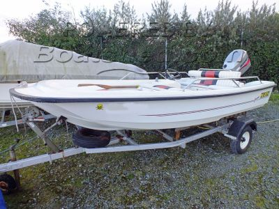 Orkney Dory 420