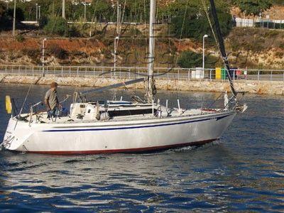 Jeanneau Atalia 32