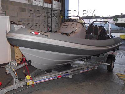 Ribeye A600 Custom