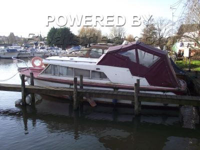 Wind Boat 27  Ferrocrete