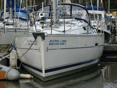 Beneteau Oceanis 323 Clipper Shallow Fin