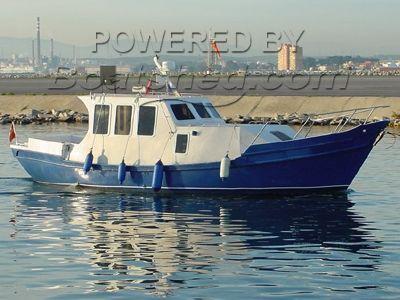 Fishing & Leisure Boat