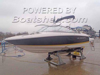Regal 1900 Bowrider Model Year 2011