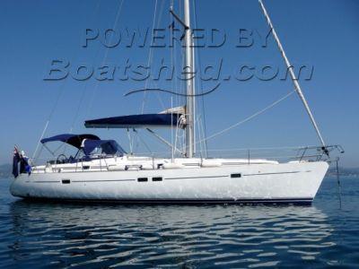 Beneteau Oceanis 411 Clipper - Owners Cabin
