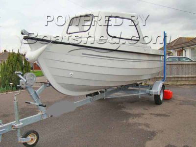 Orkney Day Angler 440