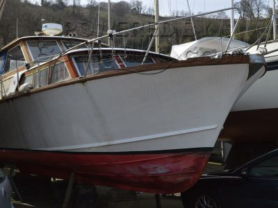 Storebro Royal Cruiser 34