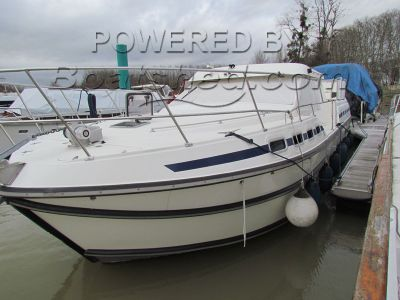 RECLA Tarpon 42 twin diesel owner version