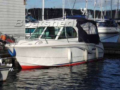 Beneteau Antares 650 HB Fast fisher/cruiser