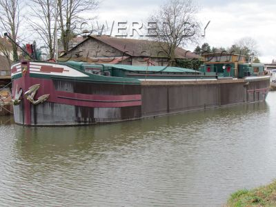 Peniche Canal Du Midi Live aboard