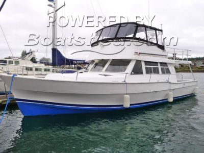 155242_BoatPic_Main mainship 350 390 trawler for sale, 39'0\