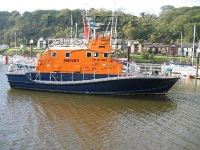 Arun 52 Lifeboat