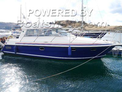 Skilso Arctic 975 Luxury Motor Cruiser
