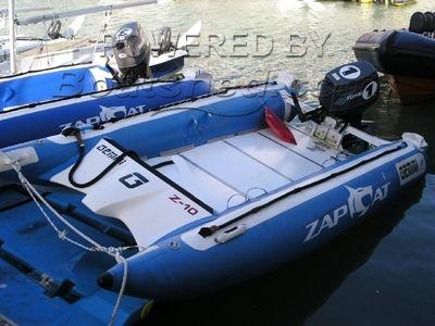 Zapcat LC50