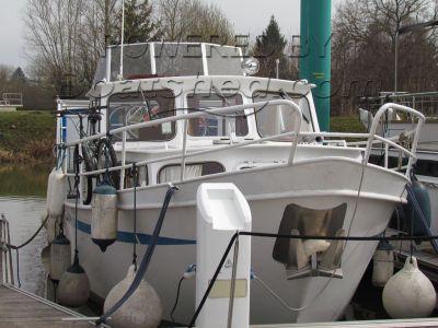Dutch Steel Cruiser Pedro 33