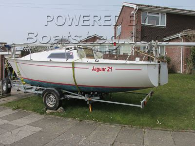 Jaguar 21