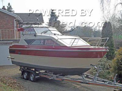 Sealine 22 Cruiser