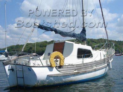 Fisher Freeward 25
