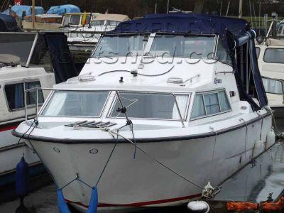 Norman 22 Wide Beam Cruiser