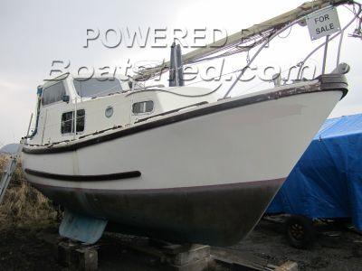 Colvic 23  - Seakeeper Variant