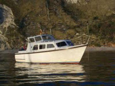 Macbar Marine  26