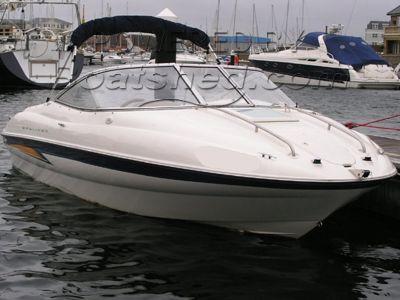Bayliner 602 LV Capri