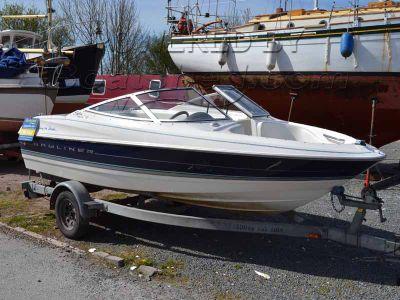 Bayliner 1750 Capri LS