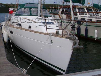 Beneteau Oceanis 36CC No1