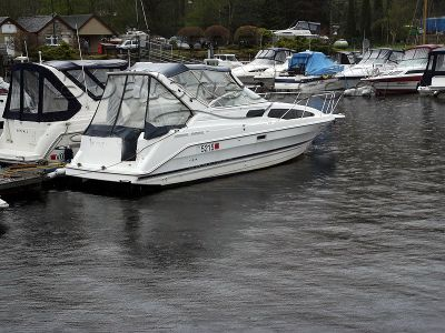 Bayliner 2855 Special edition