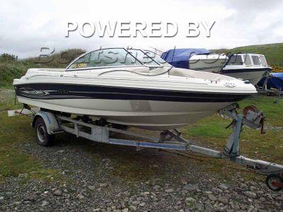 Sea Ray 180 Bow Rider Sport