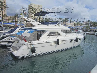 Princess 480 Flybridge