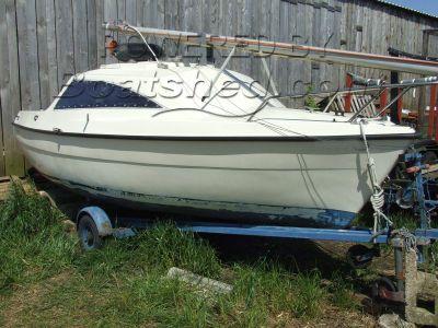 Seafarer 465
