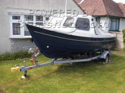 Orkney 520 cuddy