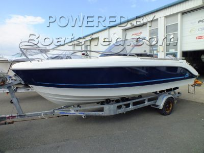 Flipper 605 Walkaround