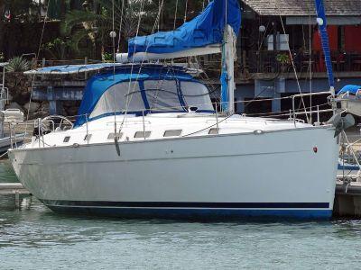 Beneteau Cyclades 433 Sloop