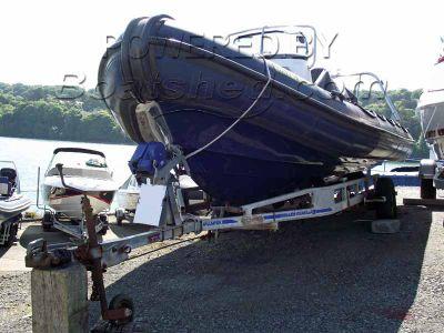 Humber Ocean Pro 6.3M
