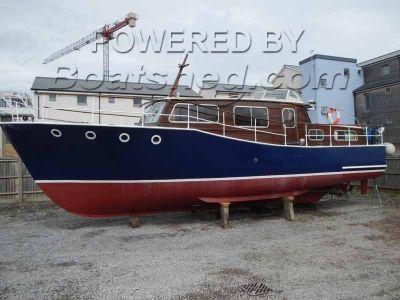 Sealion 42 Steel Cruiser