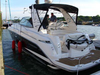 Monterey 355 Sports  Motor Yacht