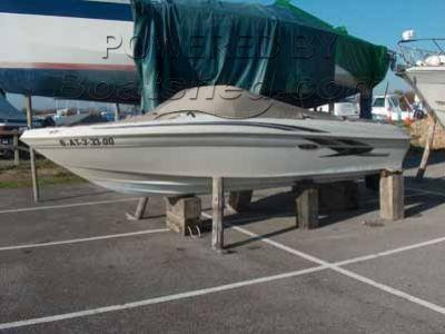 Searay 180 Bowrider