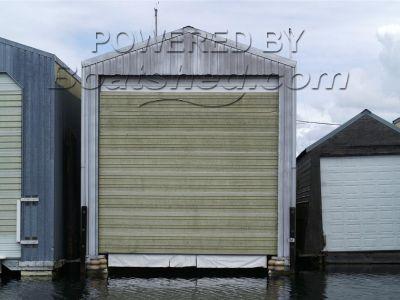Everett Boat House 60 Everett, WA USA