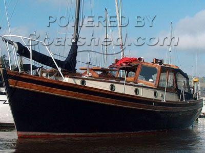 Percy Mitchell Percy Mitchell Coastal Cruiser