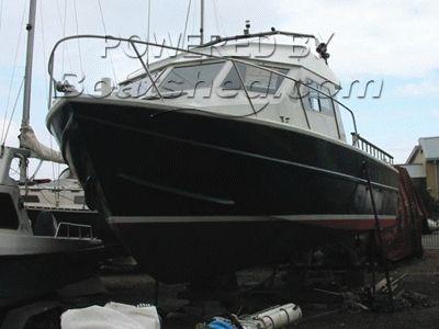 Bruce Roberts Coastworker 37