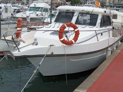 Doqueve Fisherman 300L