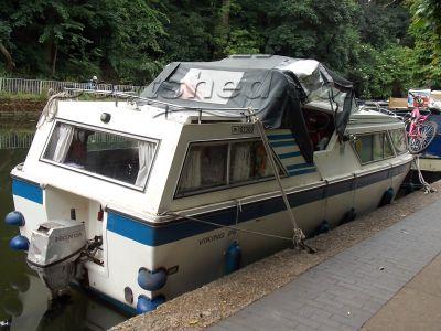 Viking 26 Cruiser