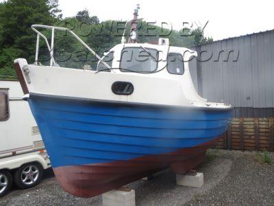 Fishing Boat 17